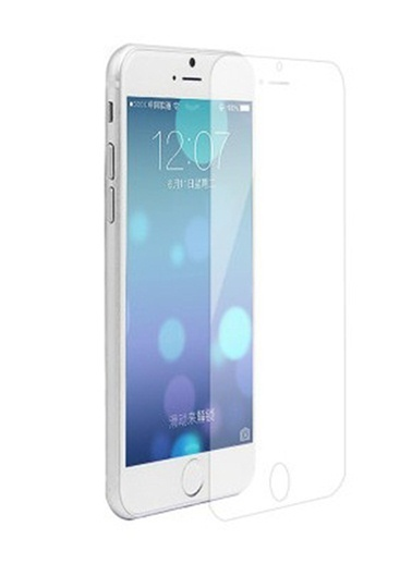 Screen Guard iPhone 6 Tempered Glass Çizilmez Cam Ekran Koruyucu  Renksiz
